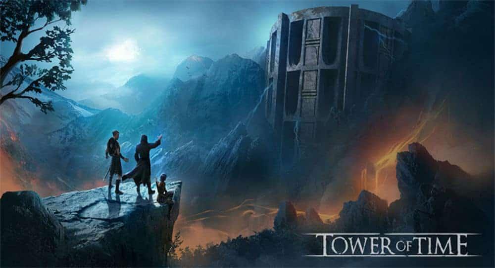 Tower of Time PC Kostenlos Herunterladen