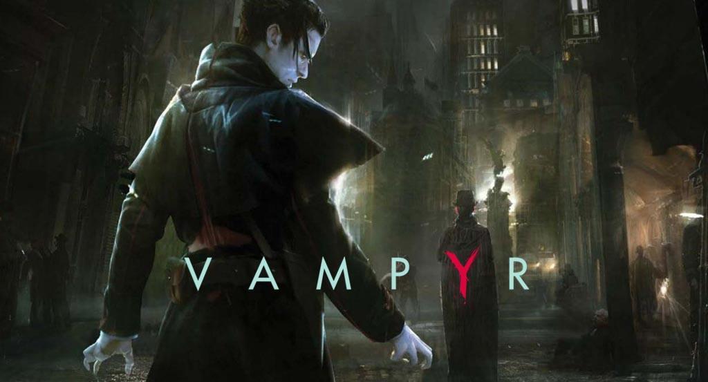 Vampyr herunterladen frei PC