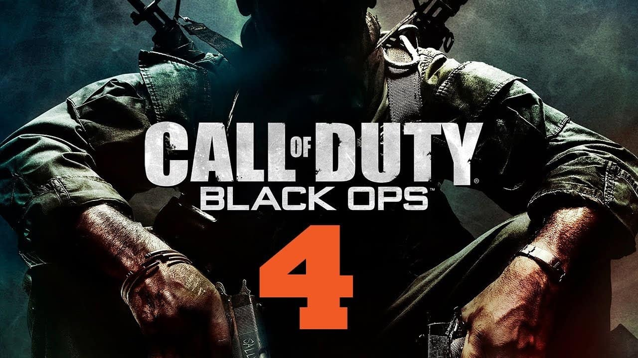 Call of Duty Black Ops 4 kostenlos frei PC