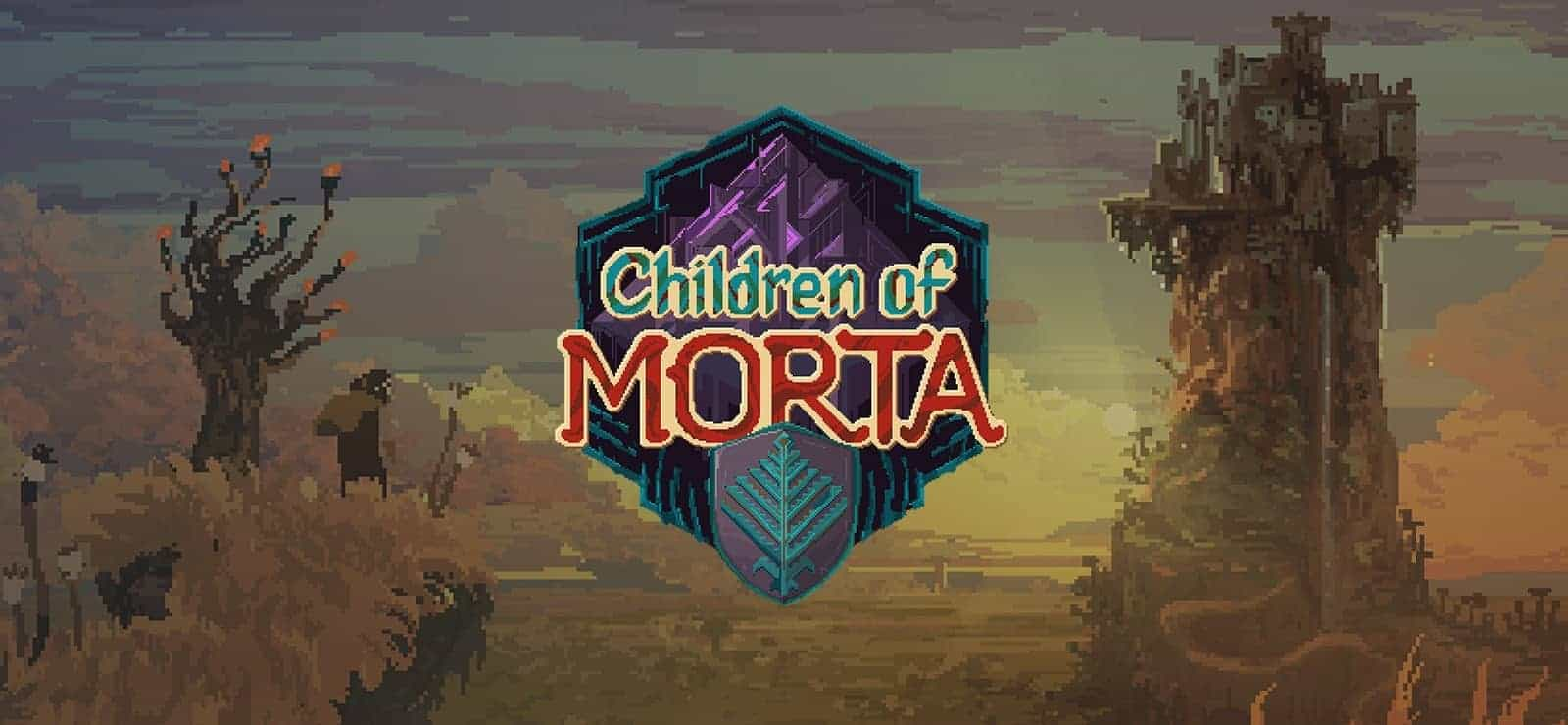 Children of Morta herunterladen PC