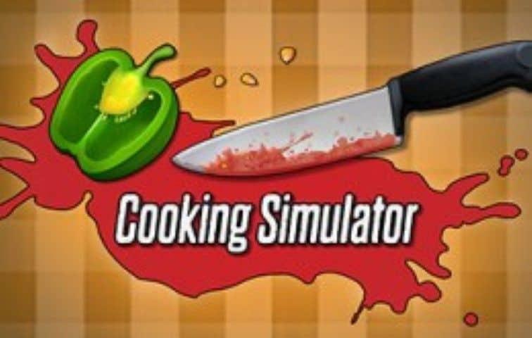 Cooking Simulator Spiel herunterladen