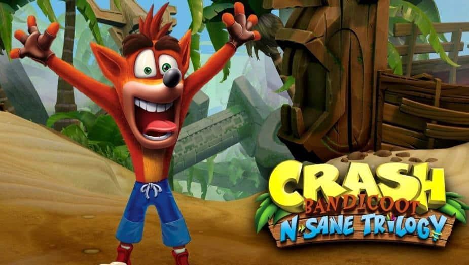 Crash Bandicoot N. Sane Trilogy kostenlos pc