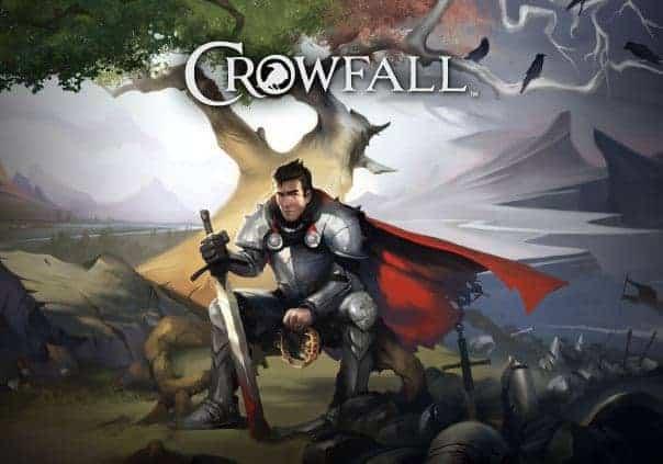 Crowfall herunterladen PC