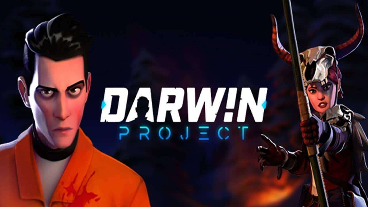 Darwin Project spiele herunterladen frei PC