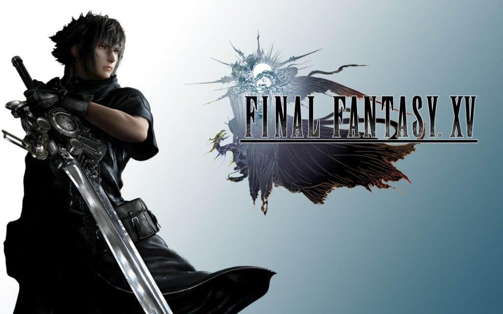 Final Fantasy XV herunterladen frei PC