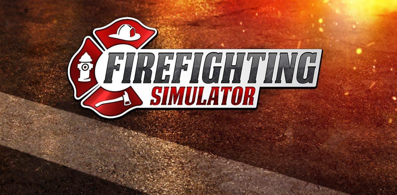 Firefighting Simulator Kostenlos herunterladen PC