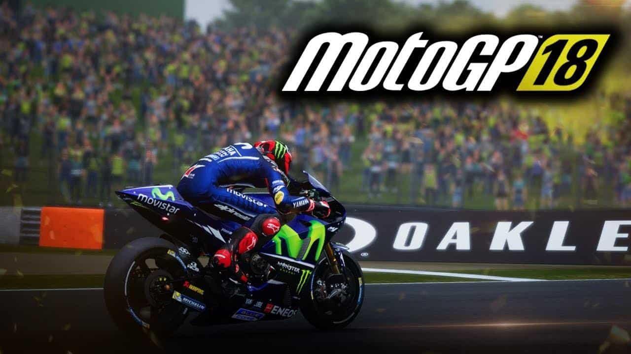 MotoGP 18 Kostenlos herunterladen PC
