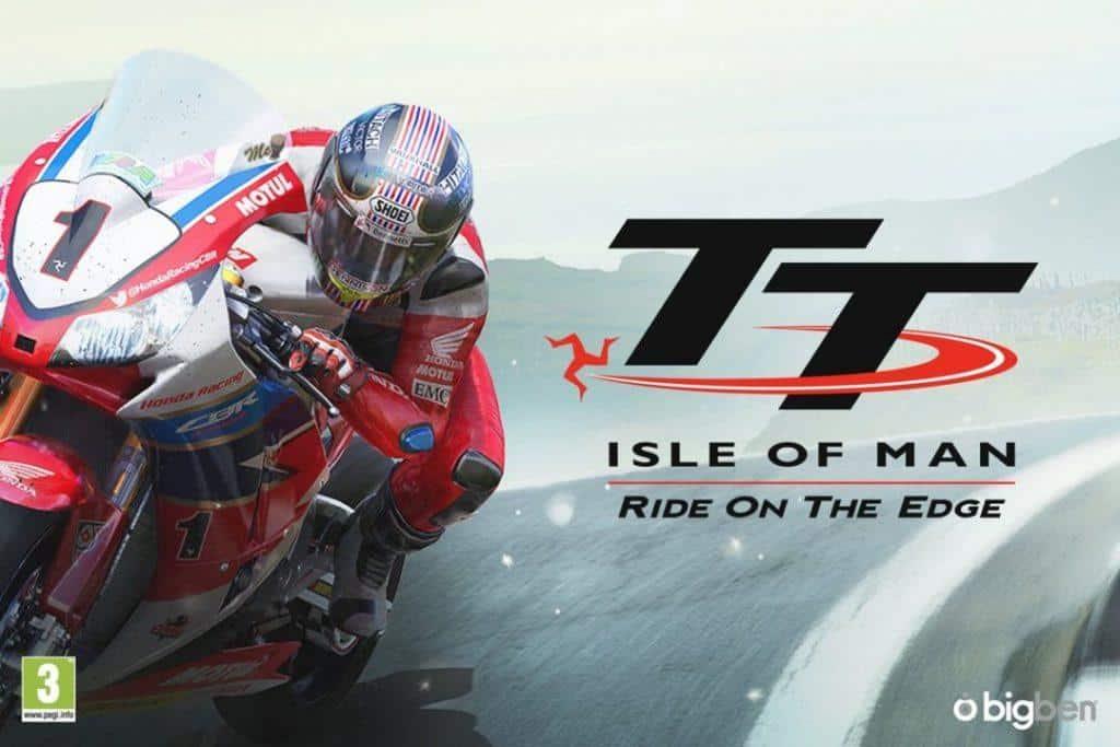 TT Isle of Man PC Kostenlos Herunterladen
