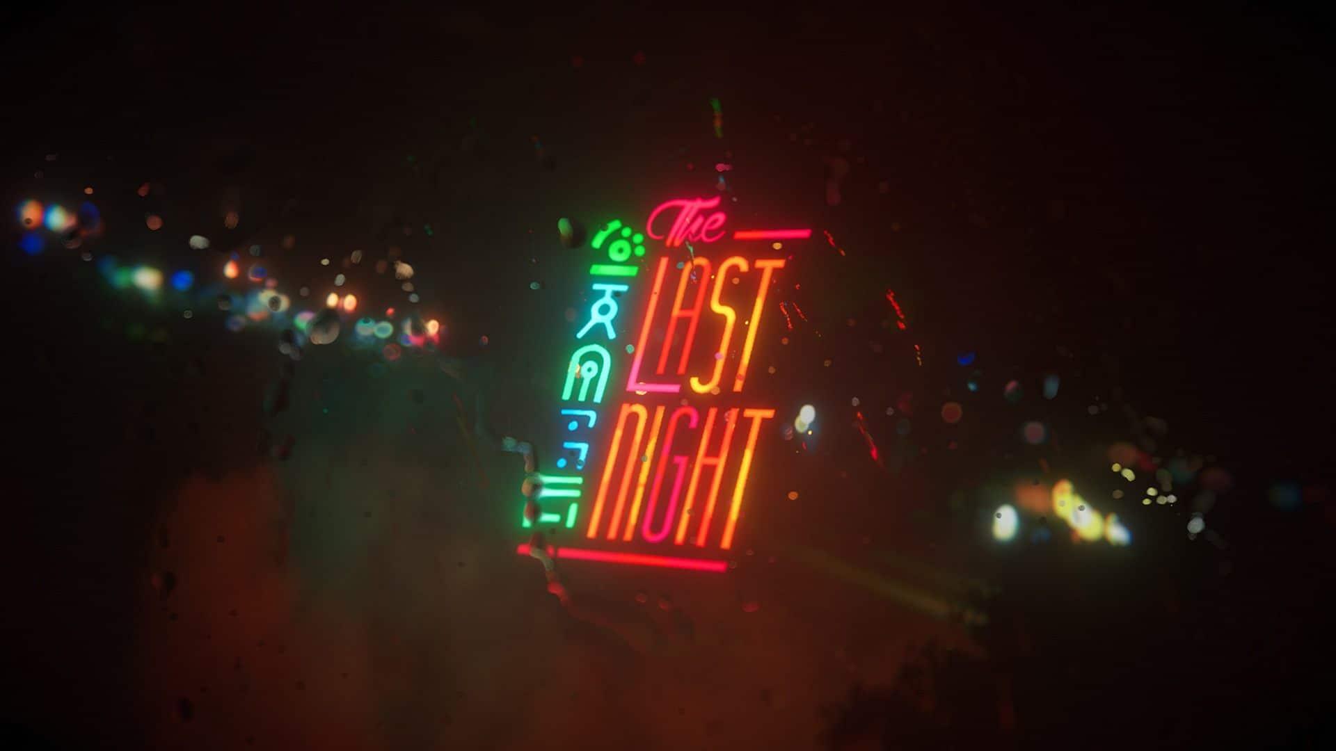 The Last Night Spiel herunterladen