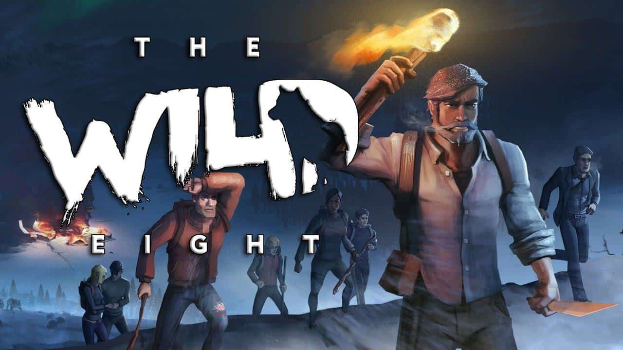 The Wild Eight Herunterladen und frei PC