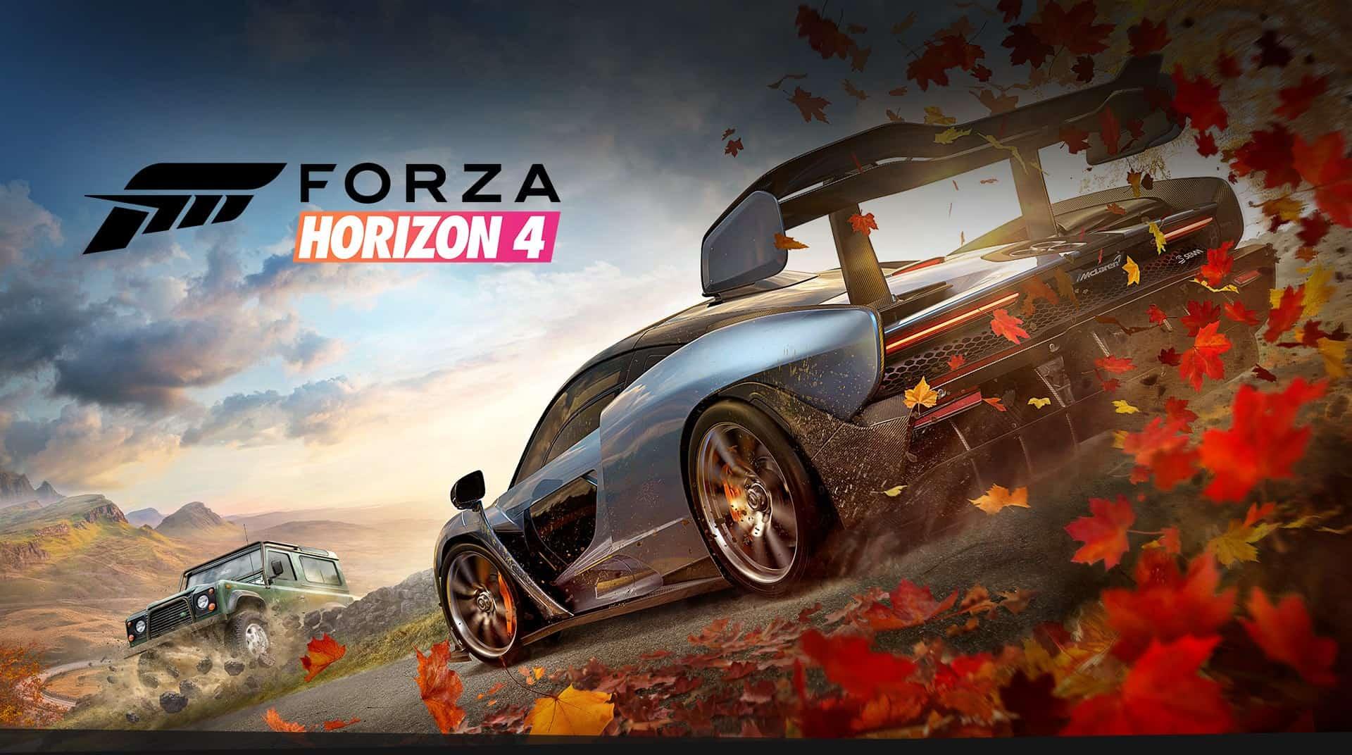 Forza Horizon 4 frei herunterladen game