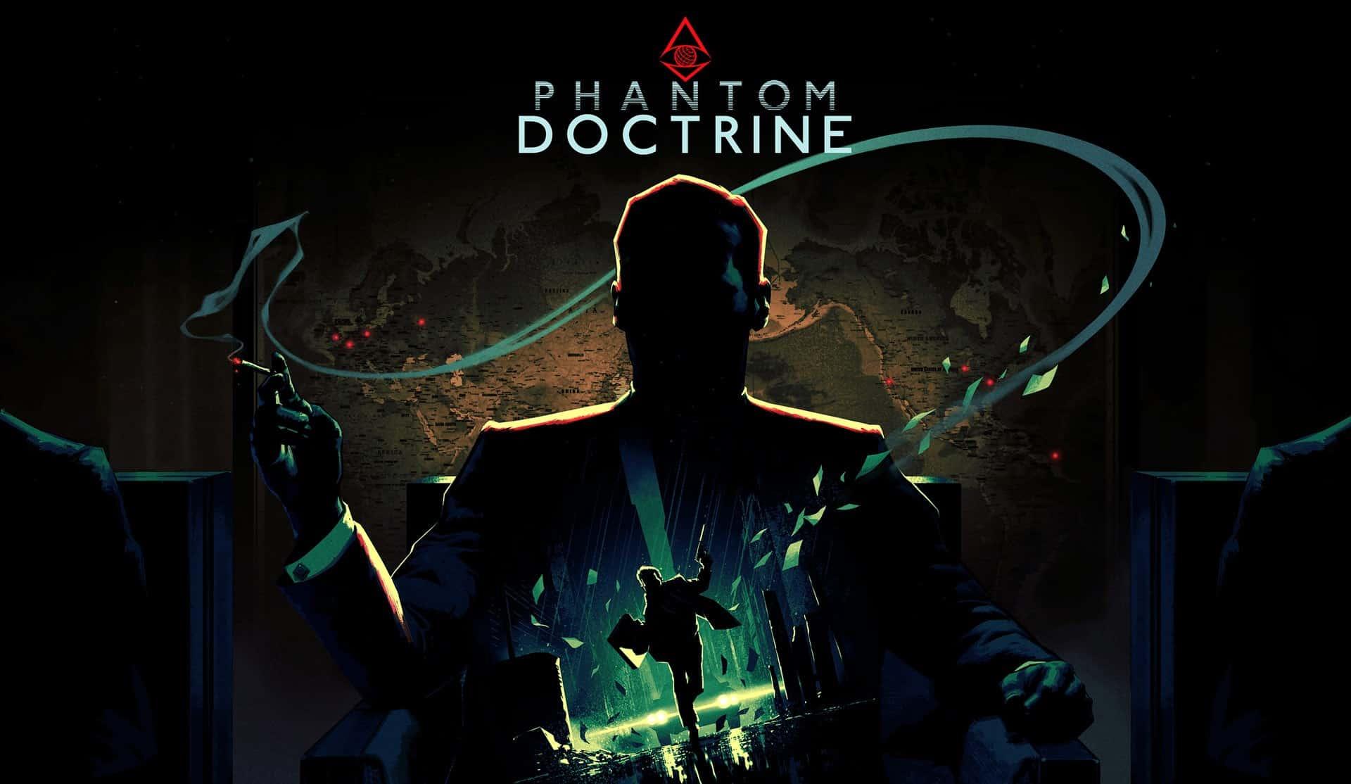 Phantom Doctrine herunterladen frei PC
