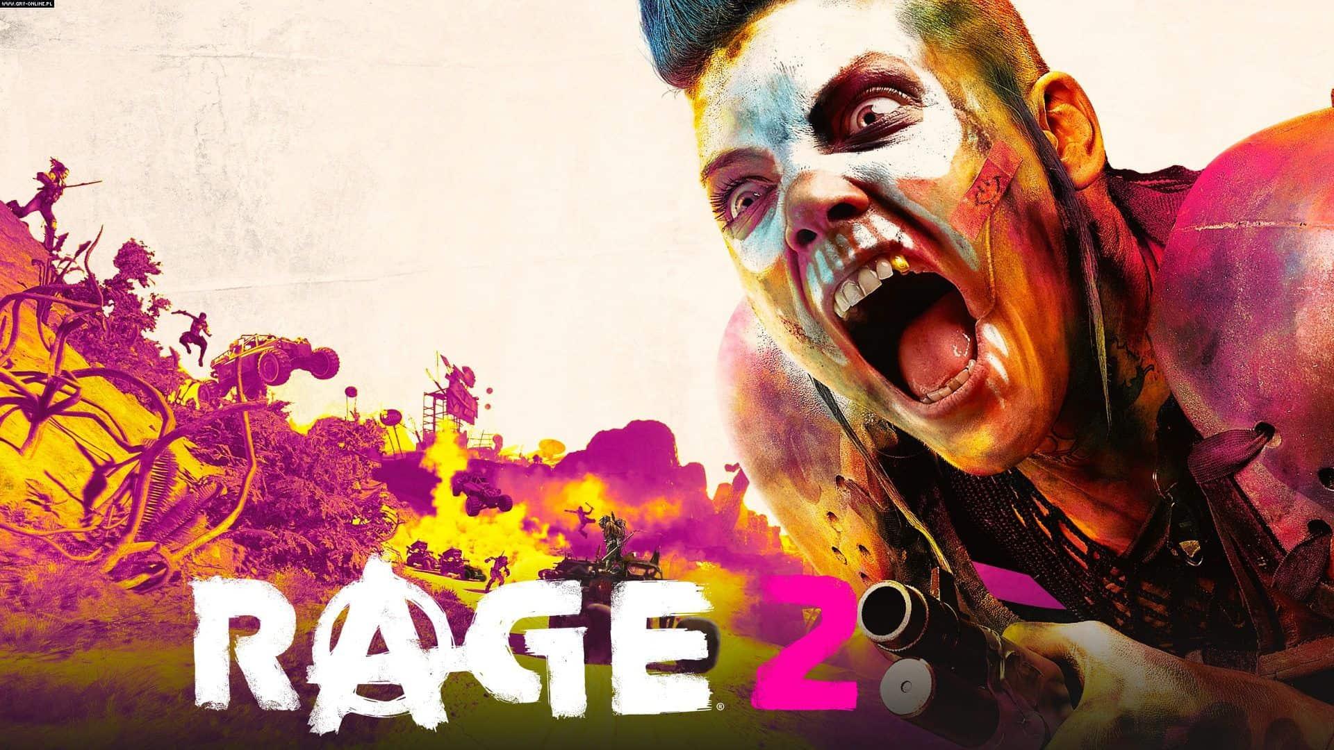 Rage 2 herunterladen pc