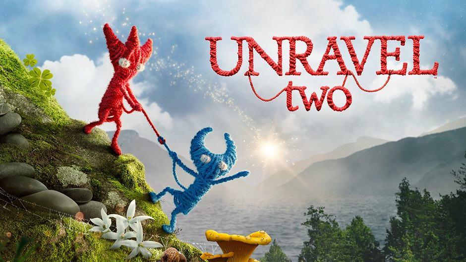 Unravel Two Herunterladen und frei PC