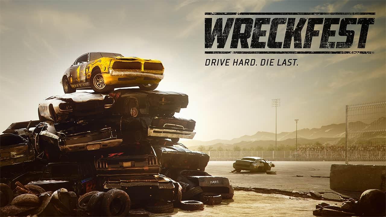 Wreckfest PC herunterladen