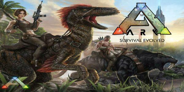 ARK Survival Evolved herunterladen frei PC