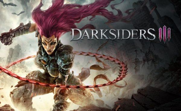Darksiders III Spiel herunterladen PC