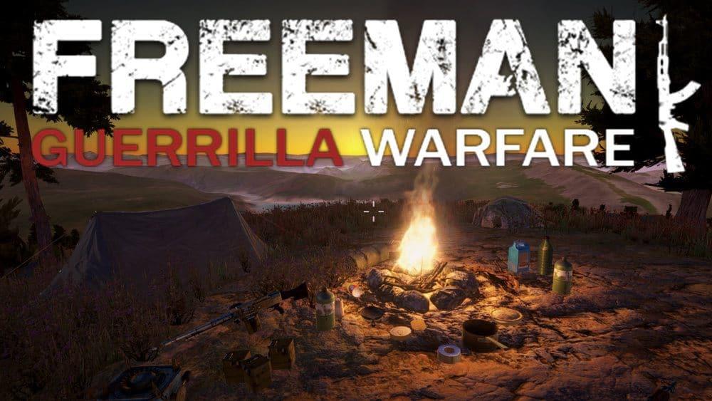 Freeman Guerrilla Warfare herunterladen frei PC