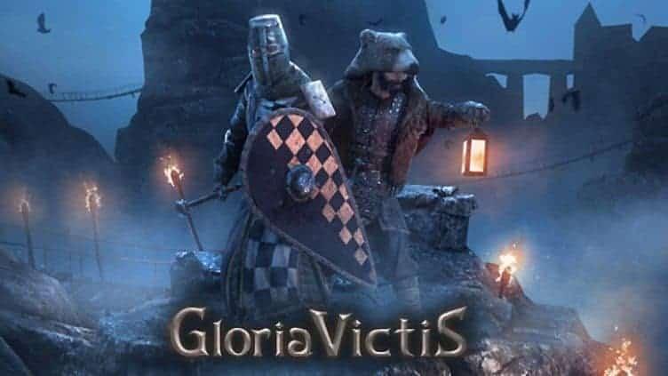 Gloria Victis herunterladen PC