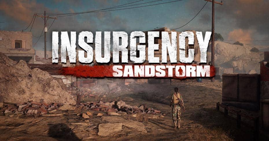 Insurgency Sandstorm frei herunterladen