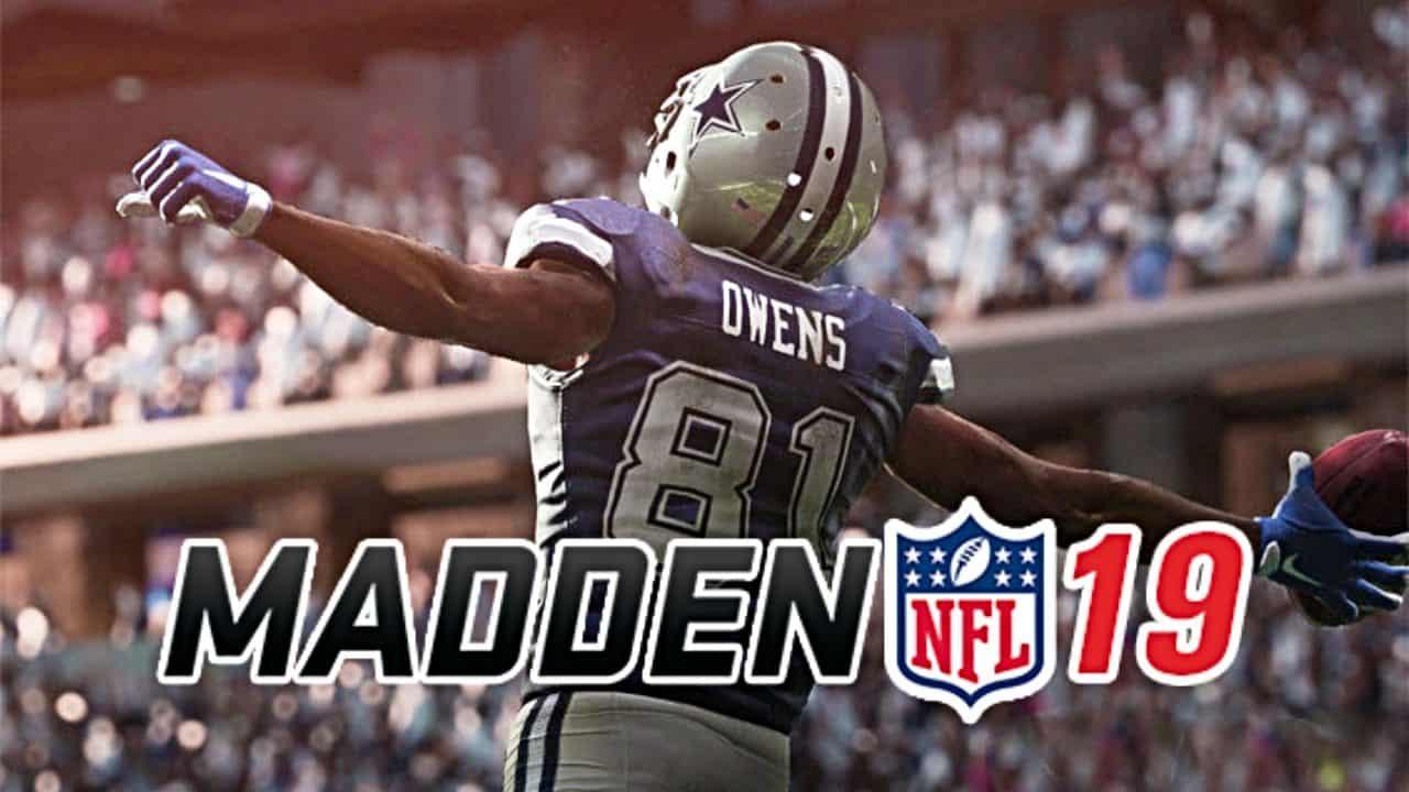 Madden NFL 19 Herunterladen und PC