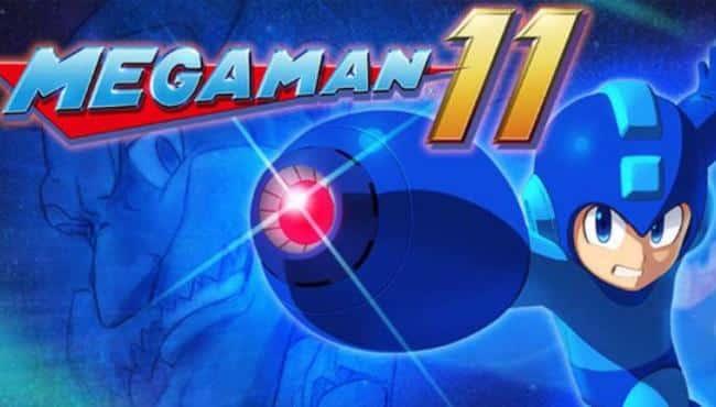 Mega Man 11 herunterladen PC
