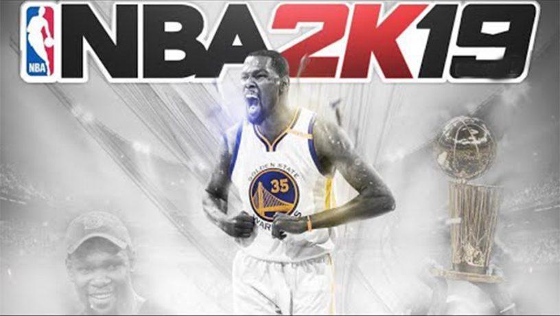 NBA 2K19 spiele herunterladen