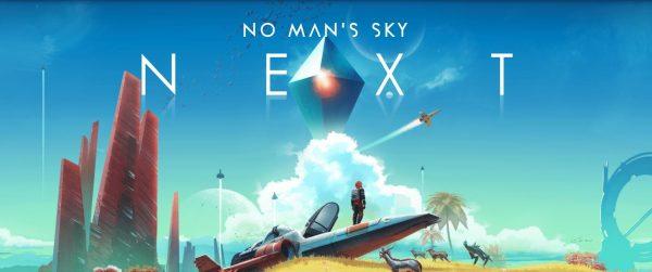 No Man's Sky Next herunterladen frei PC