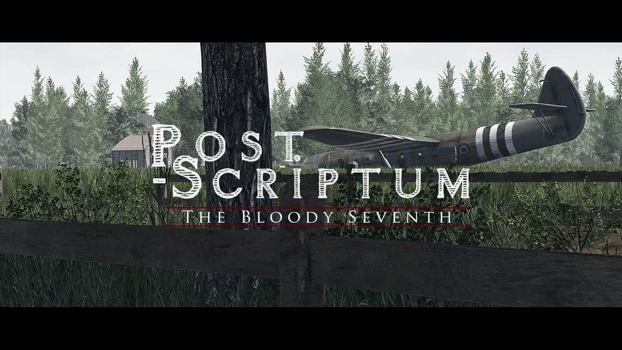 Post Scriptum herunterladen frei PC