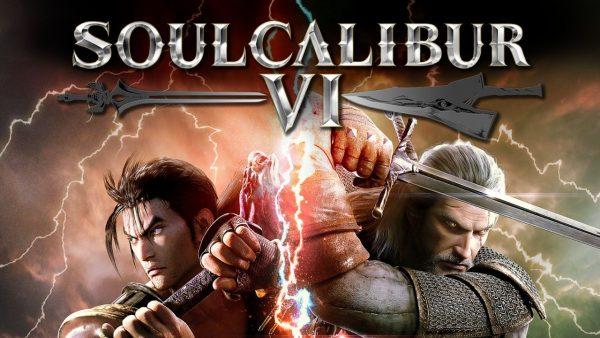 Soulcalibur VI Herunterladen und PC