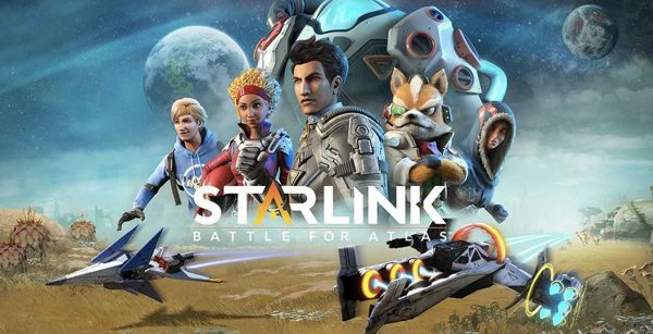 Starlink Battle for Atlas herunterladen PC