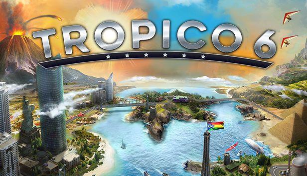 Tropico 6 PC herunterladen