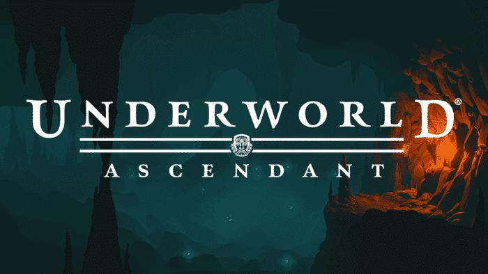 Underworld Ascendant spiele herunterladen