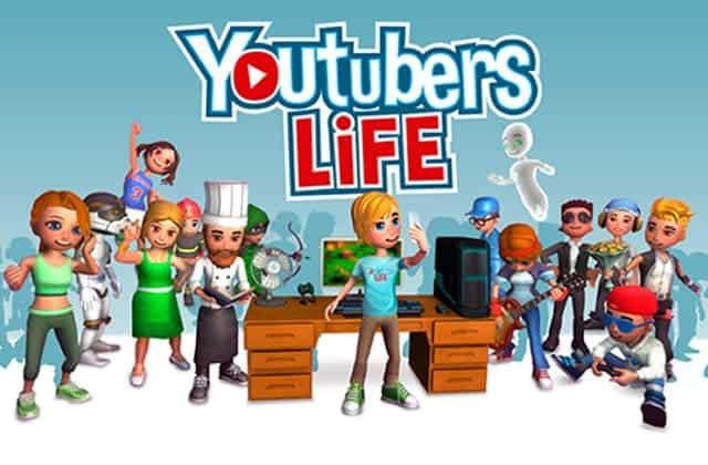 Youtubers Life Herunterladen und frei PC