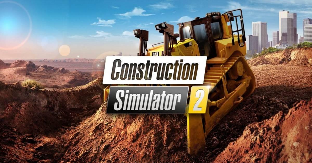 Construction Simulator 2 herunterladen frei PC