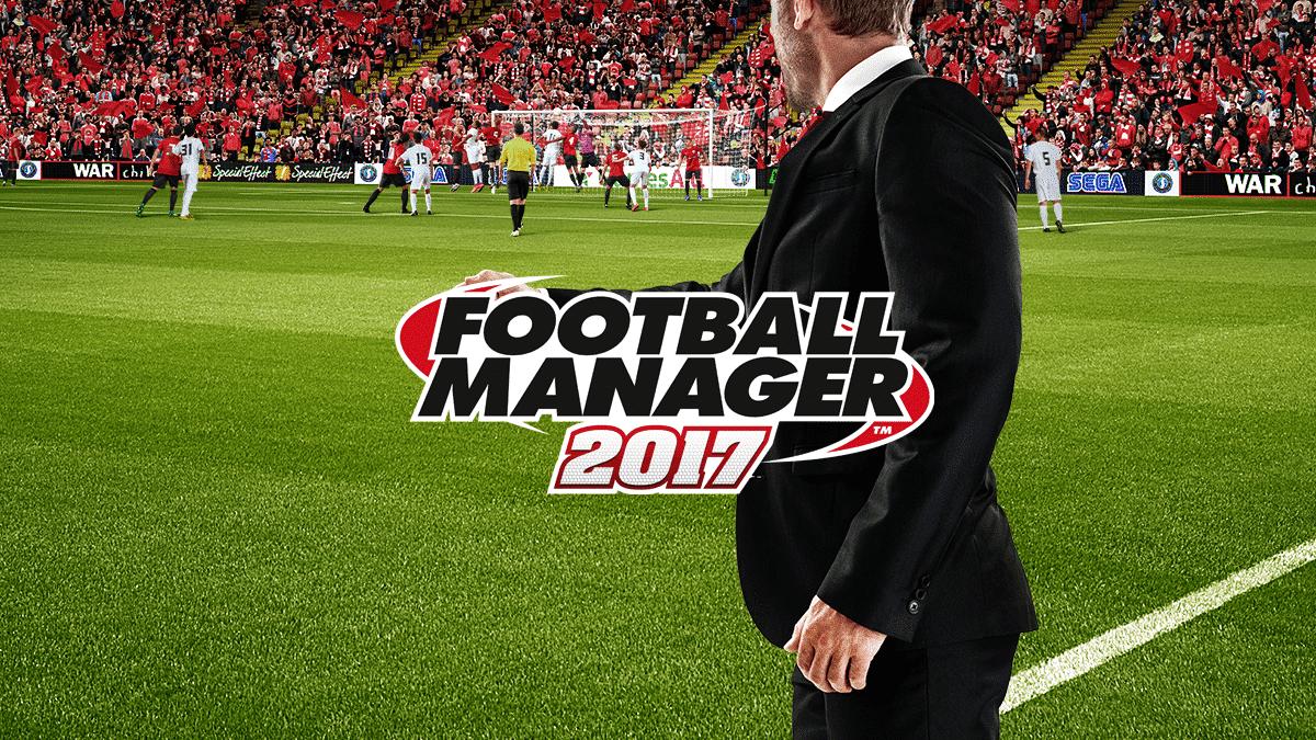 Football Manager 2017 Frei herunterladen