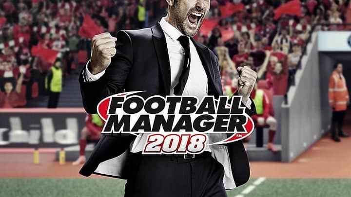 Football Manager 2018 herunterladen frei pc