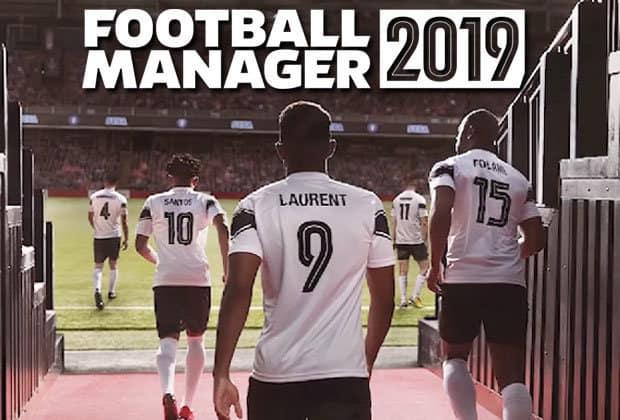 Football Manager 2019 spiele herunterladen