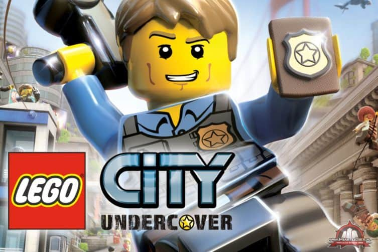LEGO City Undercover PC herunterladen