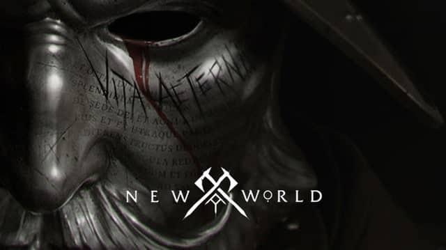 New World Spiel herunterladen PC