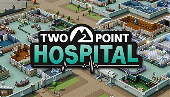 Two Point Hospital herunterladen frei PC