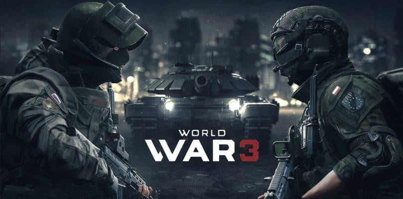 World War 3 herunterladen pc