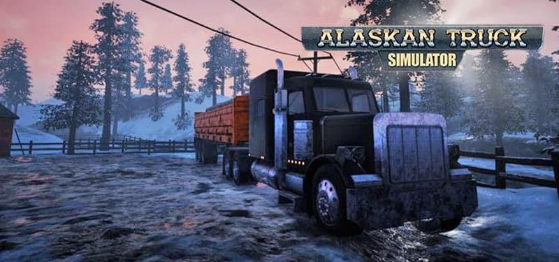 Alaskan Truck Simulator Herunterladen und PC