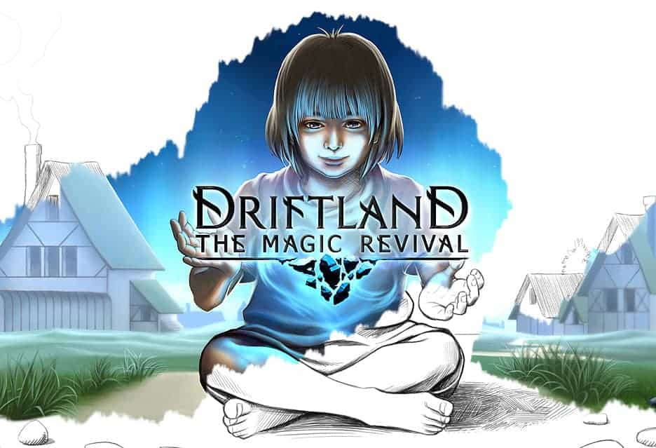 Driftland The Magic Revival spiele herunterladen