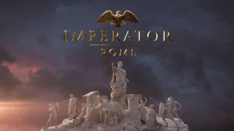 Imperator Rome spiele herunterladen PC