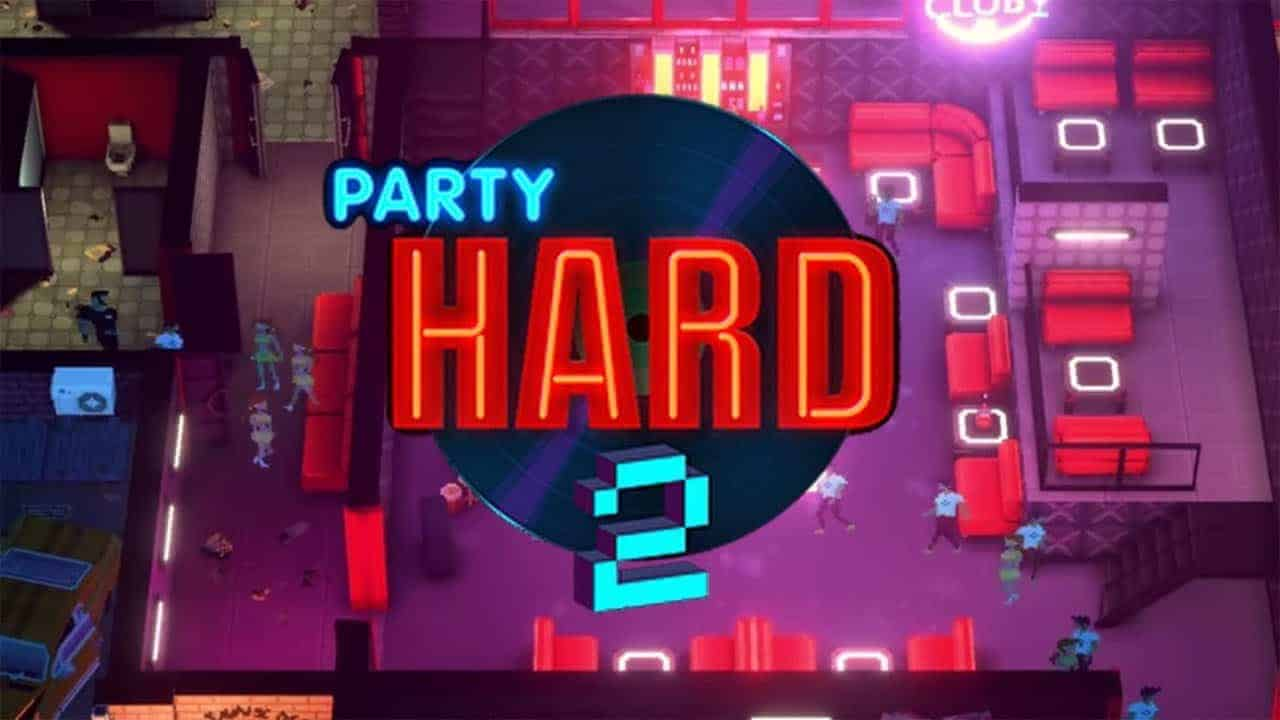 Party Hard 2 herunterladen PC