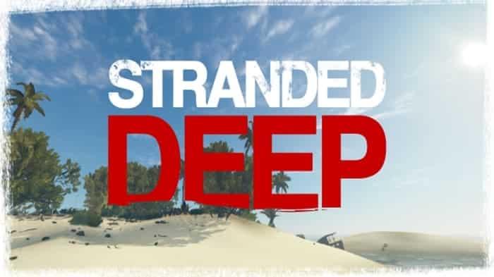 Stranded Deep Herunterladen und frei PC