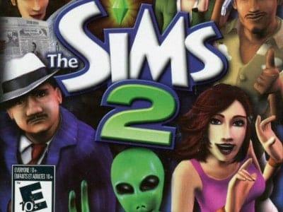 The Sims 2 frei herunterladen