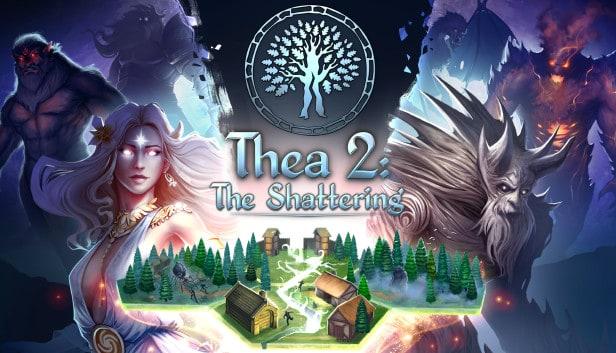 Thea 2 The Shattering herunterladen frei pc