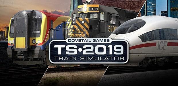 Train Simulator 2019 kostenlos und herunterladen